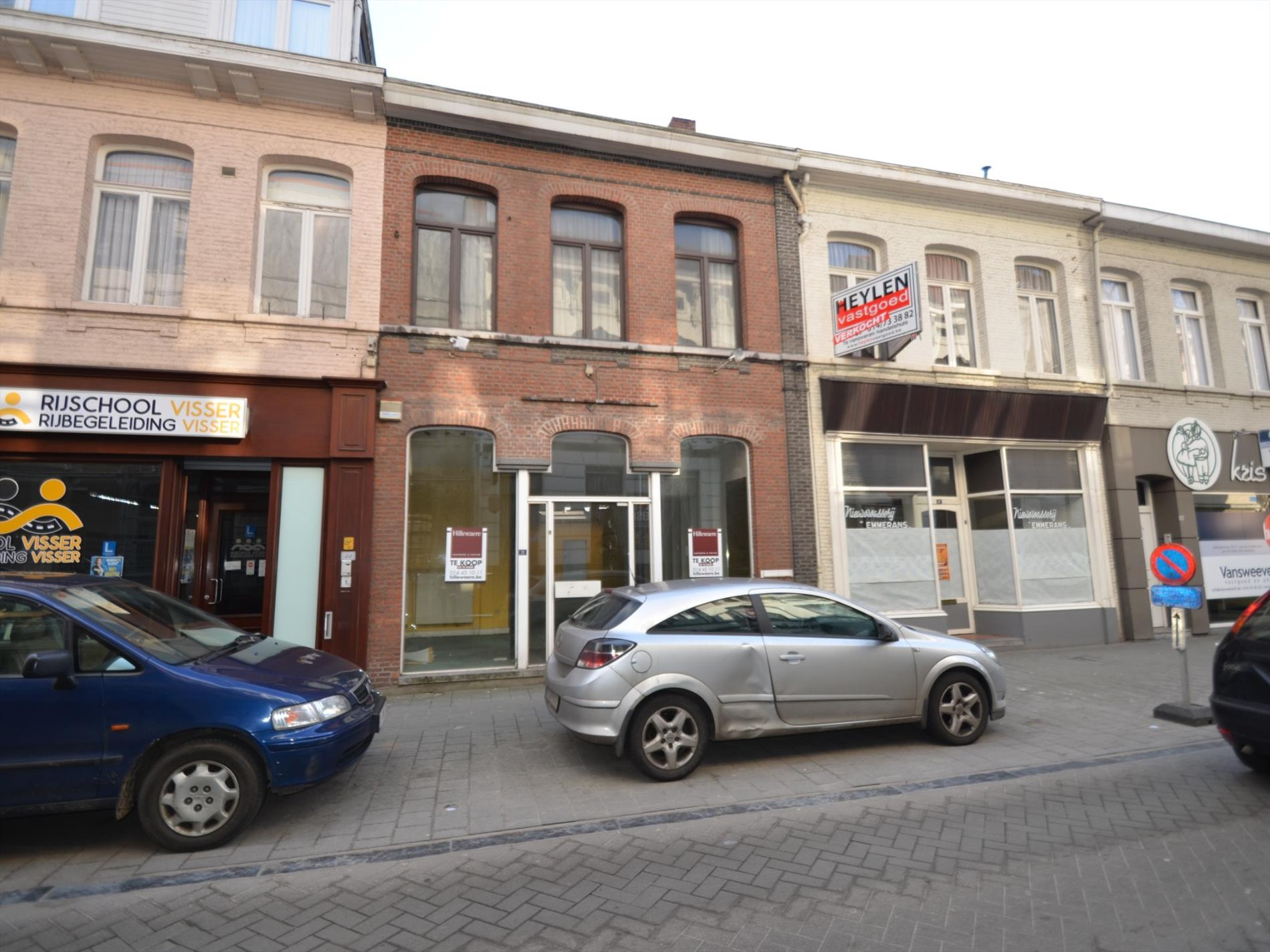 Warandestraat