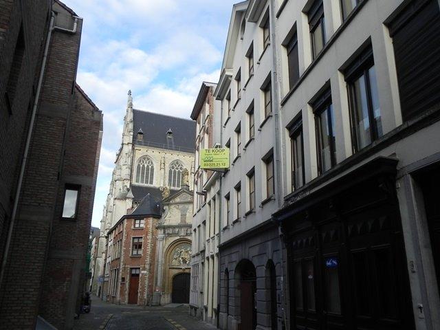 Korte Doornikstraat 7 Antwerpen