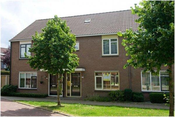 woonhuis in Oldenzaal