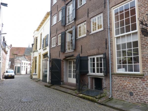 appartement in Zutphen