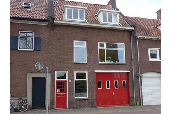 woonhuis in Zutphen