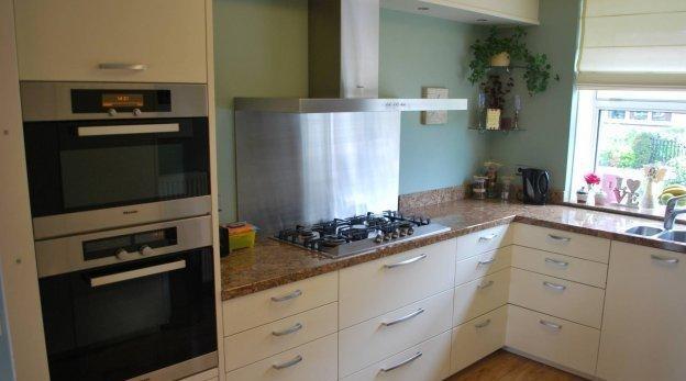 Volledige woning huren in hendrik ido ambacht uiterwaard rooming - Keuken volledige verkoop ...