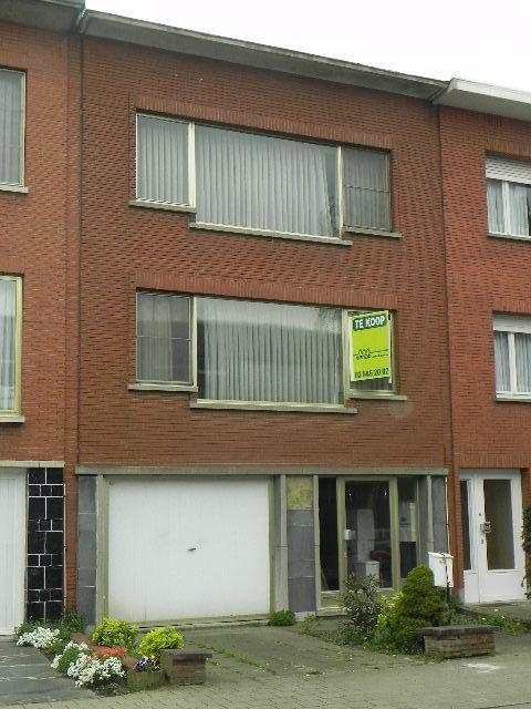 Corneel Franckstraat 48 Deurne