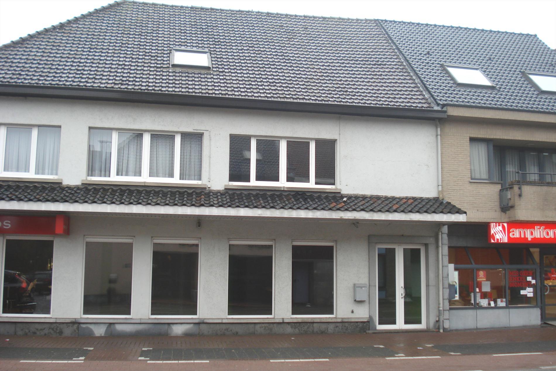 Sint-Willibrordusplein 26 Heusden