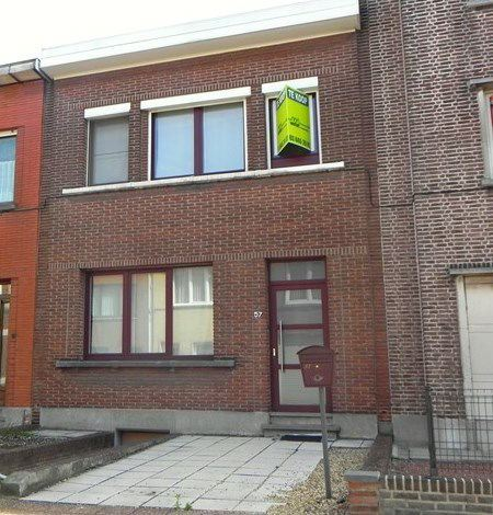 Van Waelwijckstraat 57 Deurne