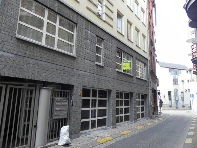 Gorterstraat 21 Antwerpen