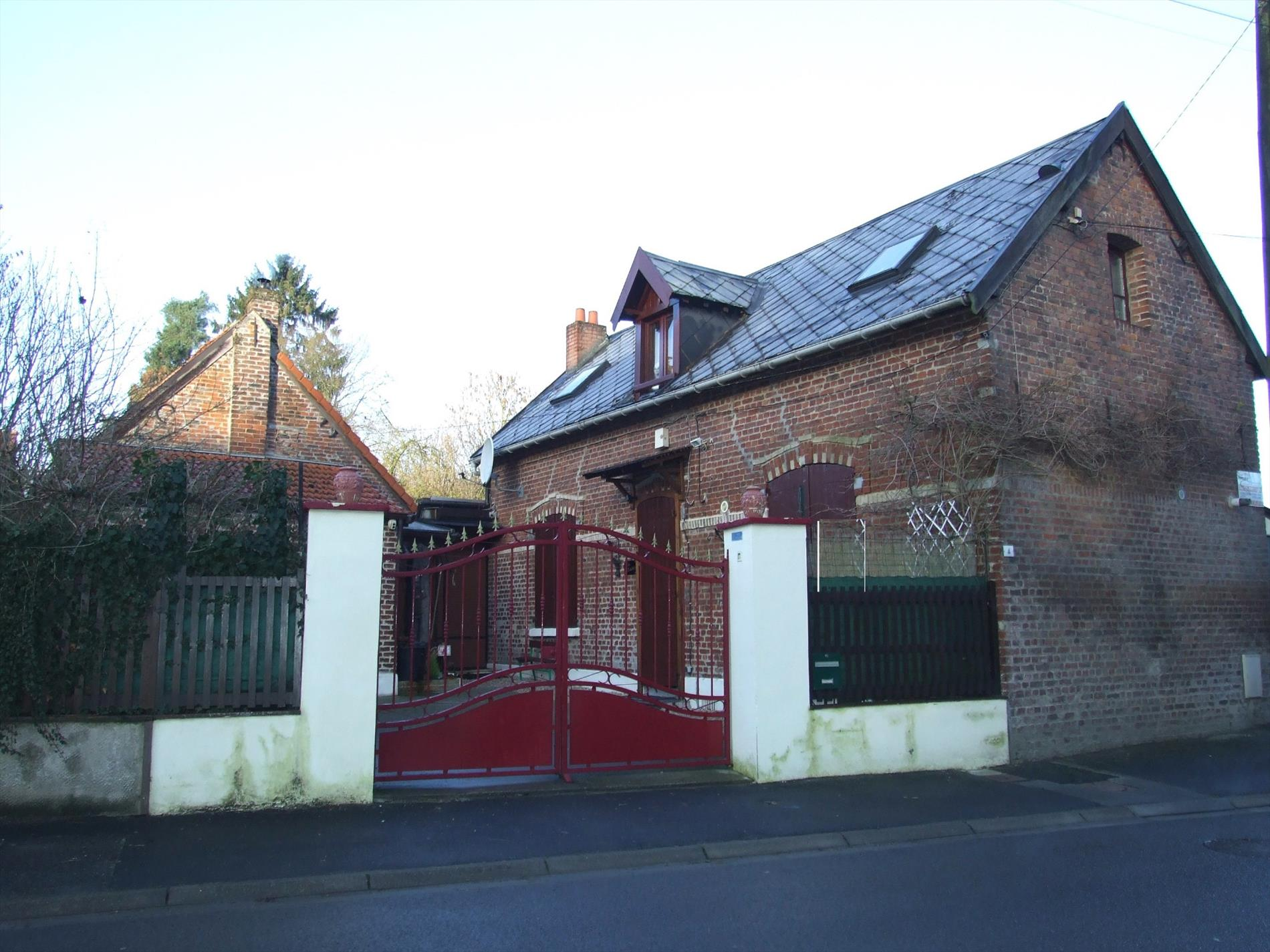 Maison 4 pièces 100 m2 Saint-Souplet