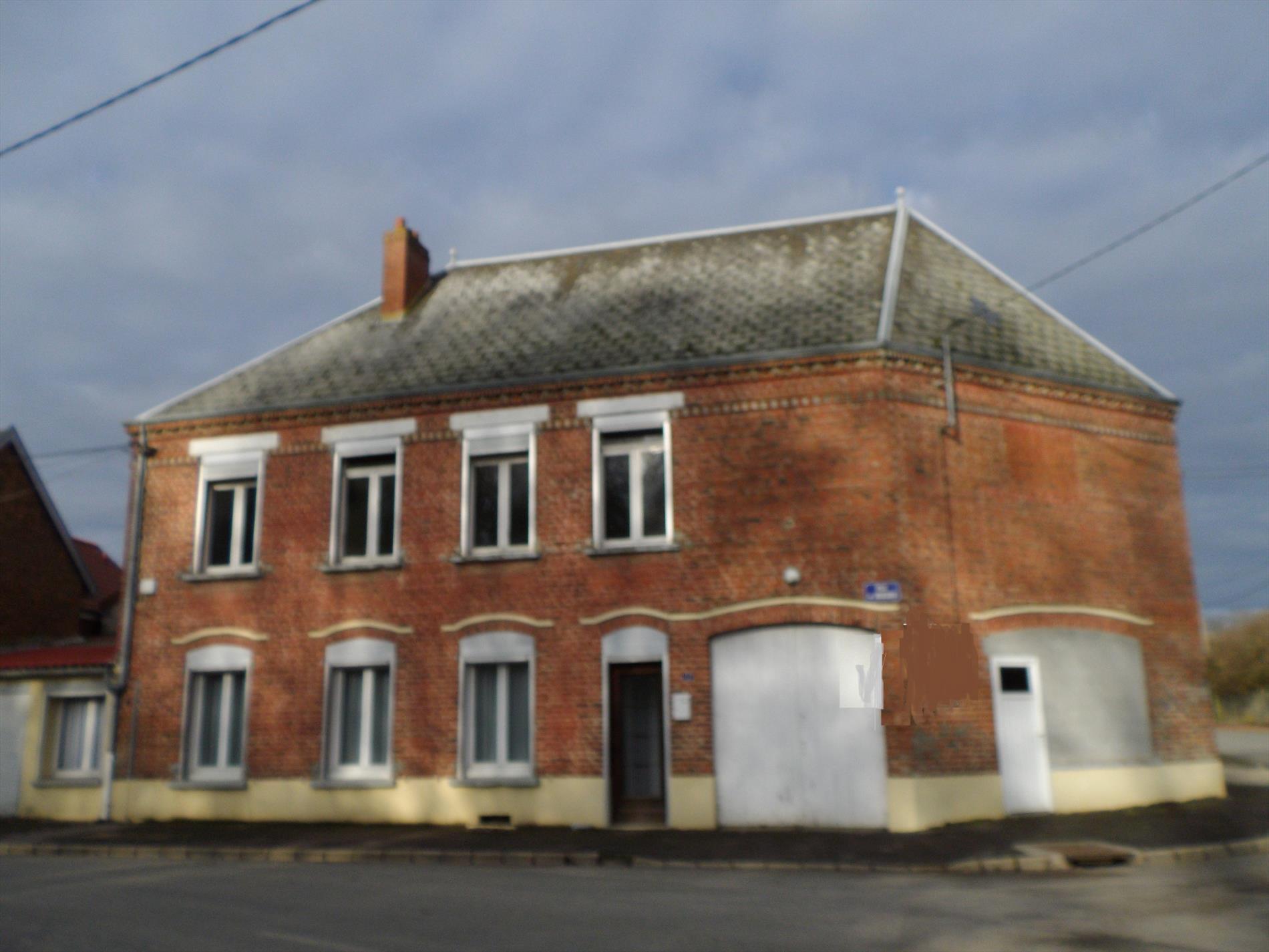 Maison 6 pièces 113 m2 Cagnicourt