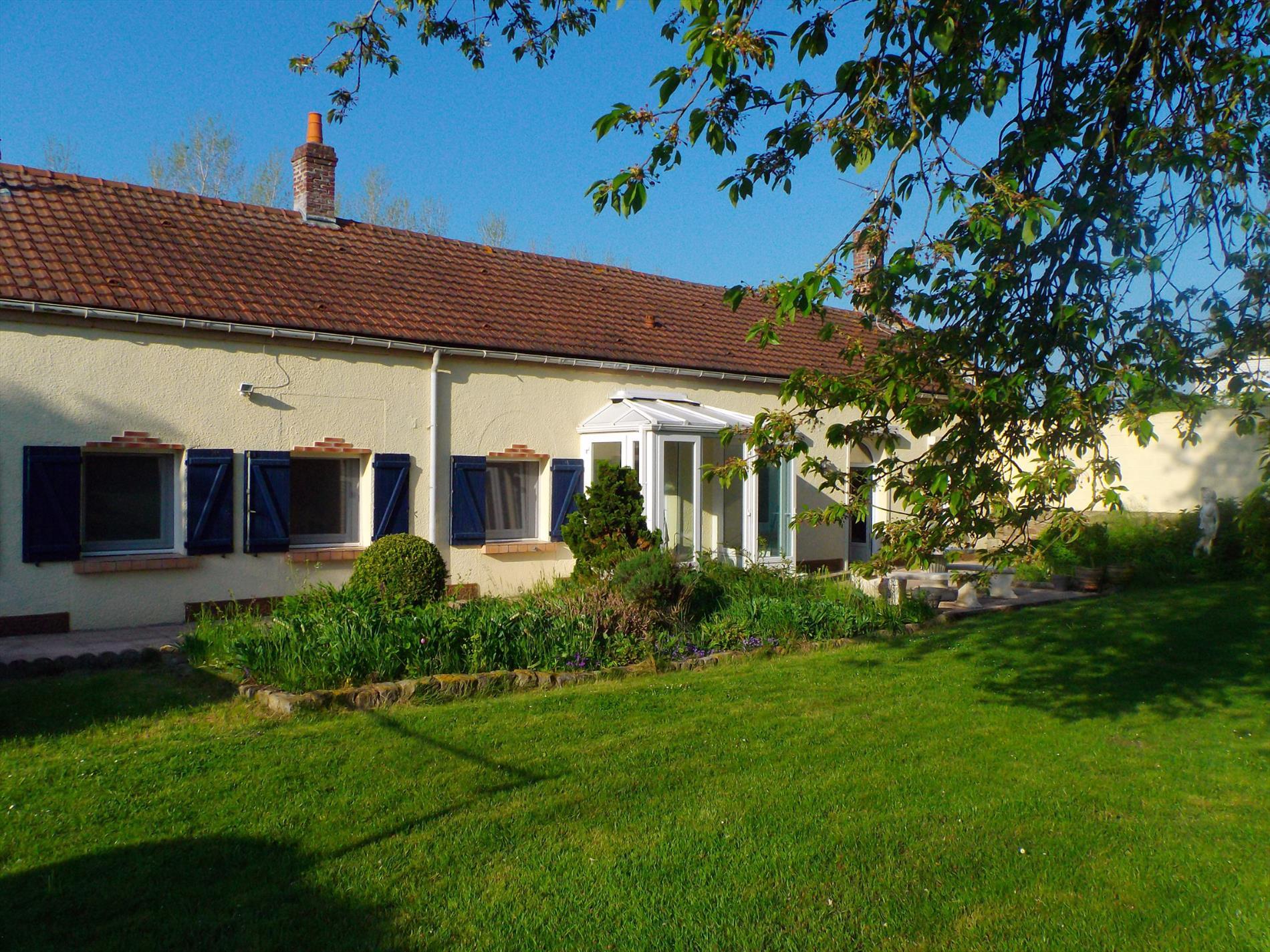 Maison 4 pièces 90 m2 Villers-lès-Cagnicourt