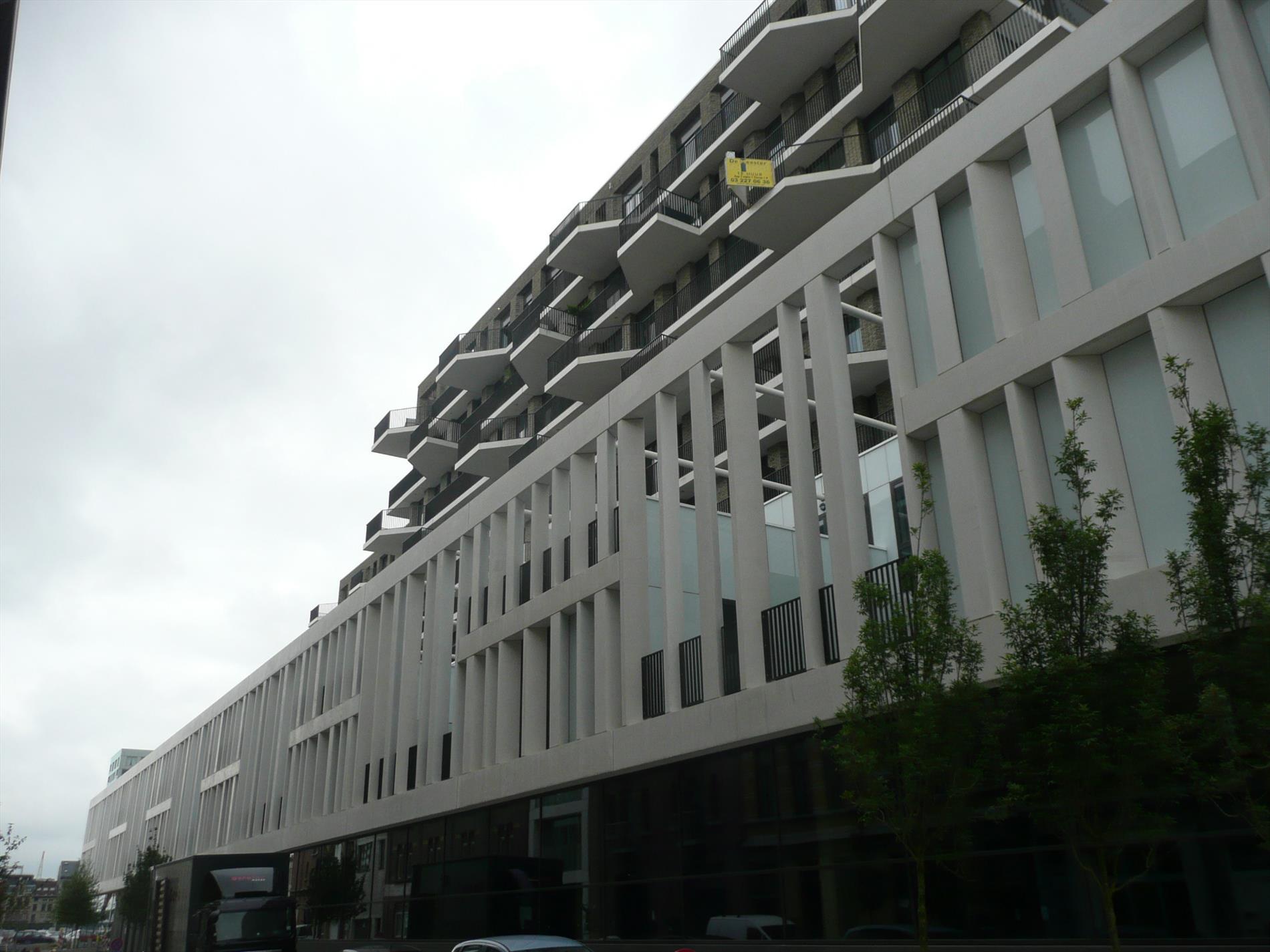 August Michielsstraat 7 Antwerpen