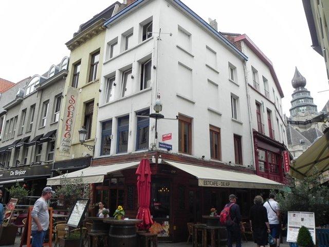 Oude Koornmarkt 39 Antwerpen