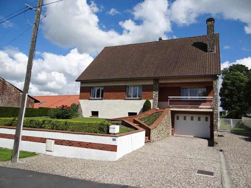 Maisons vendre habarcq entre particuliers et agences for Haute avesnes
