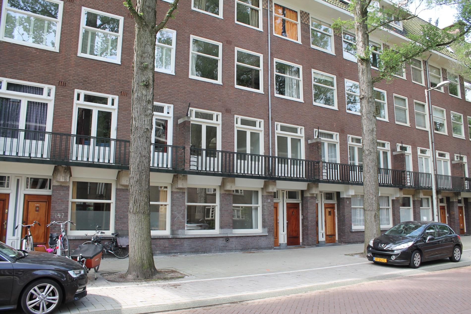 Gerrit van der Veenstraat