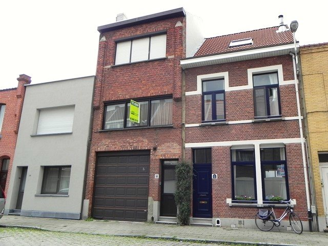 Akkerbouwstraat 98 Merksem