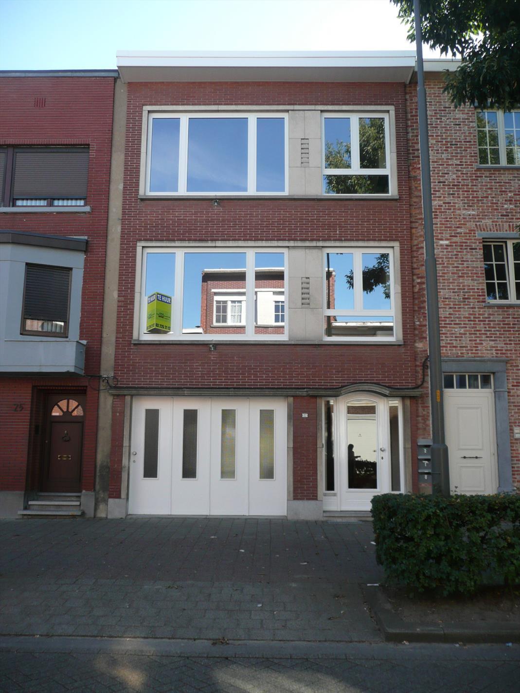 Sint-Benedictusstraat 27 Mortsel