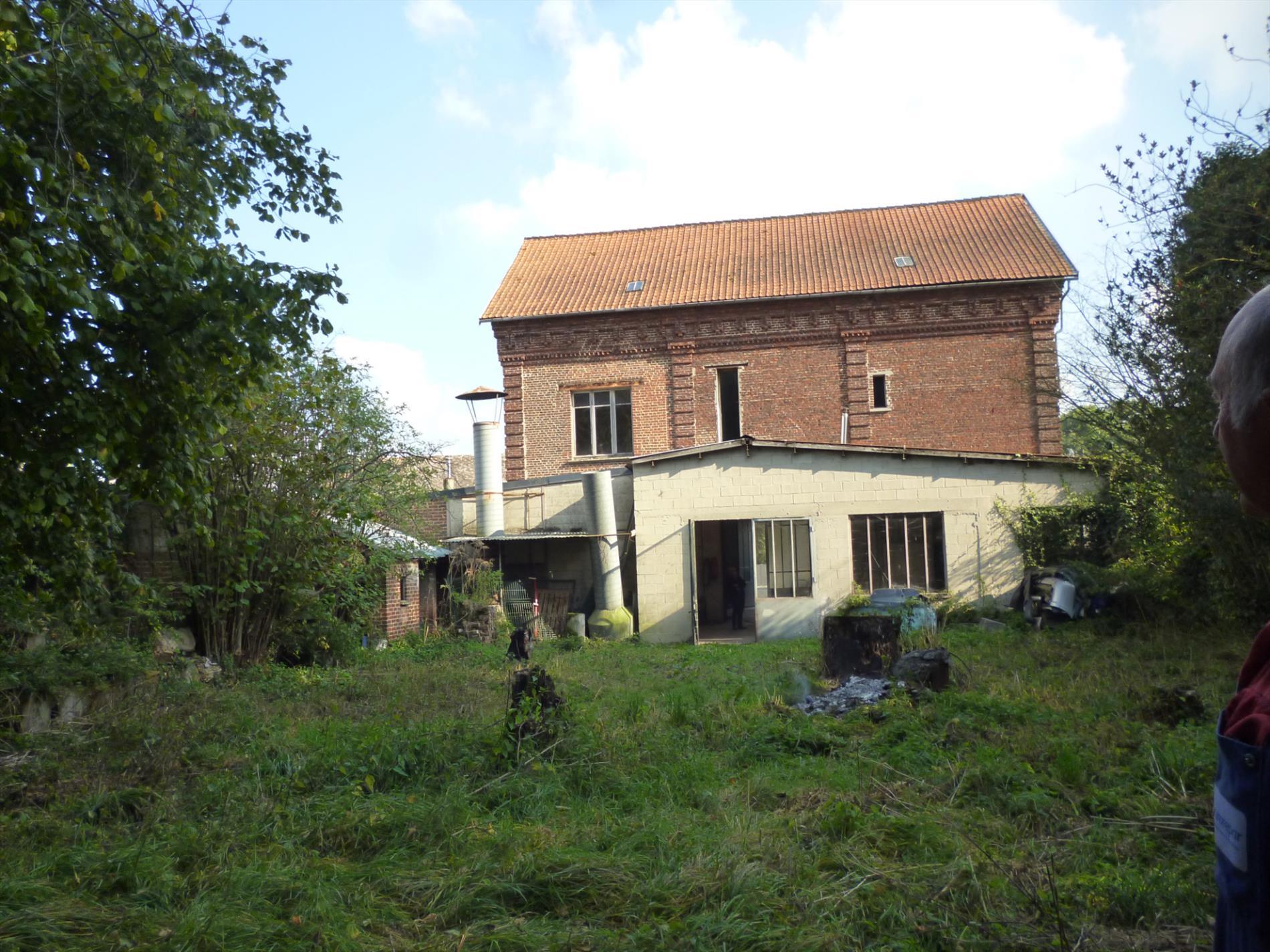 Maison 6 pièces 120 m2 Busigny