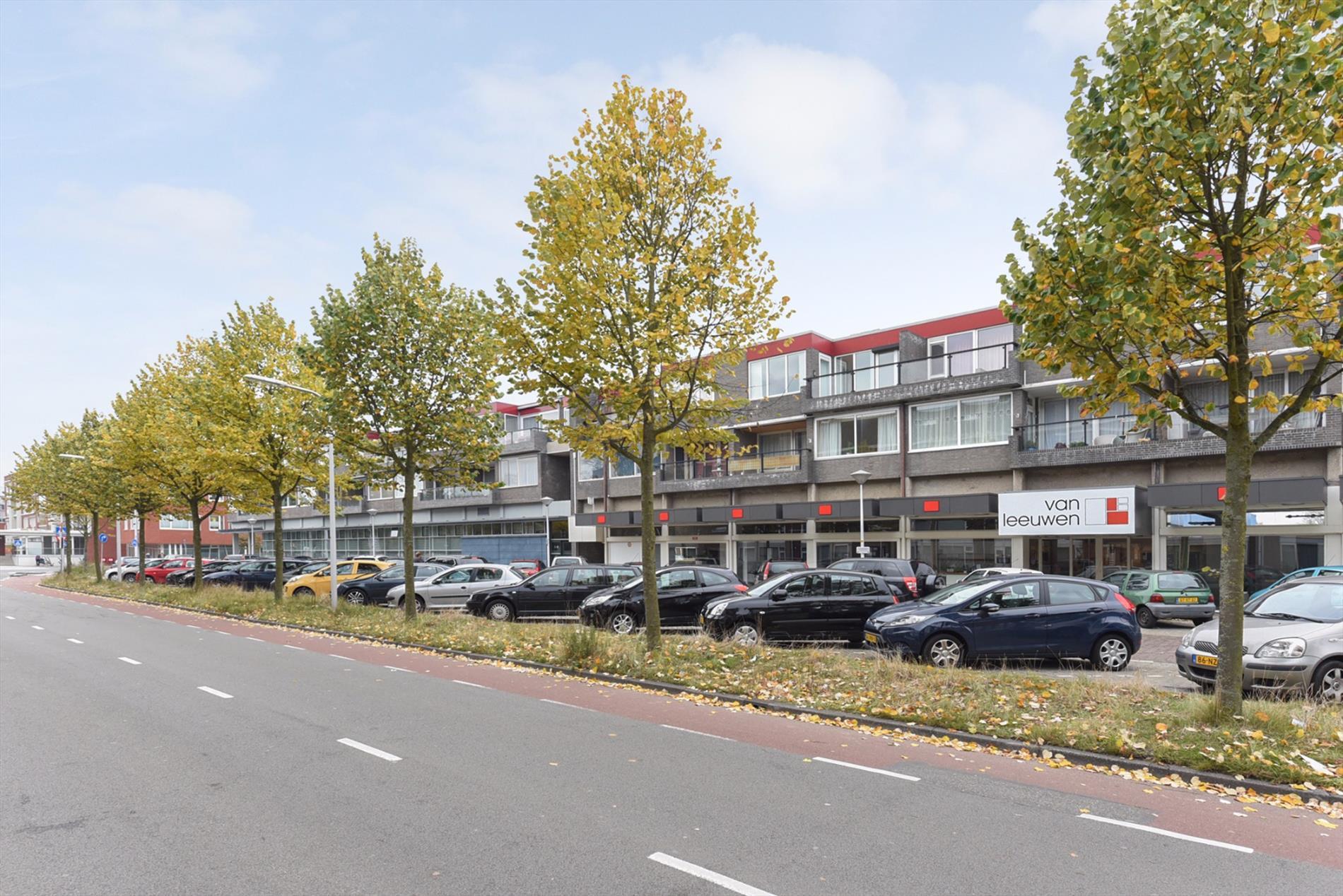 Starrenburglaan 29 a in Wassenaar
