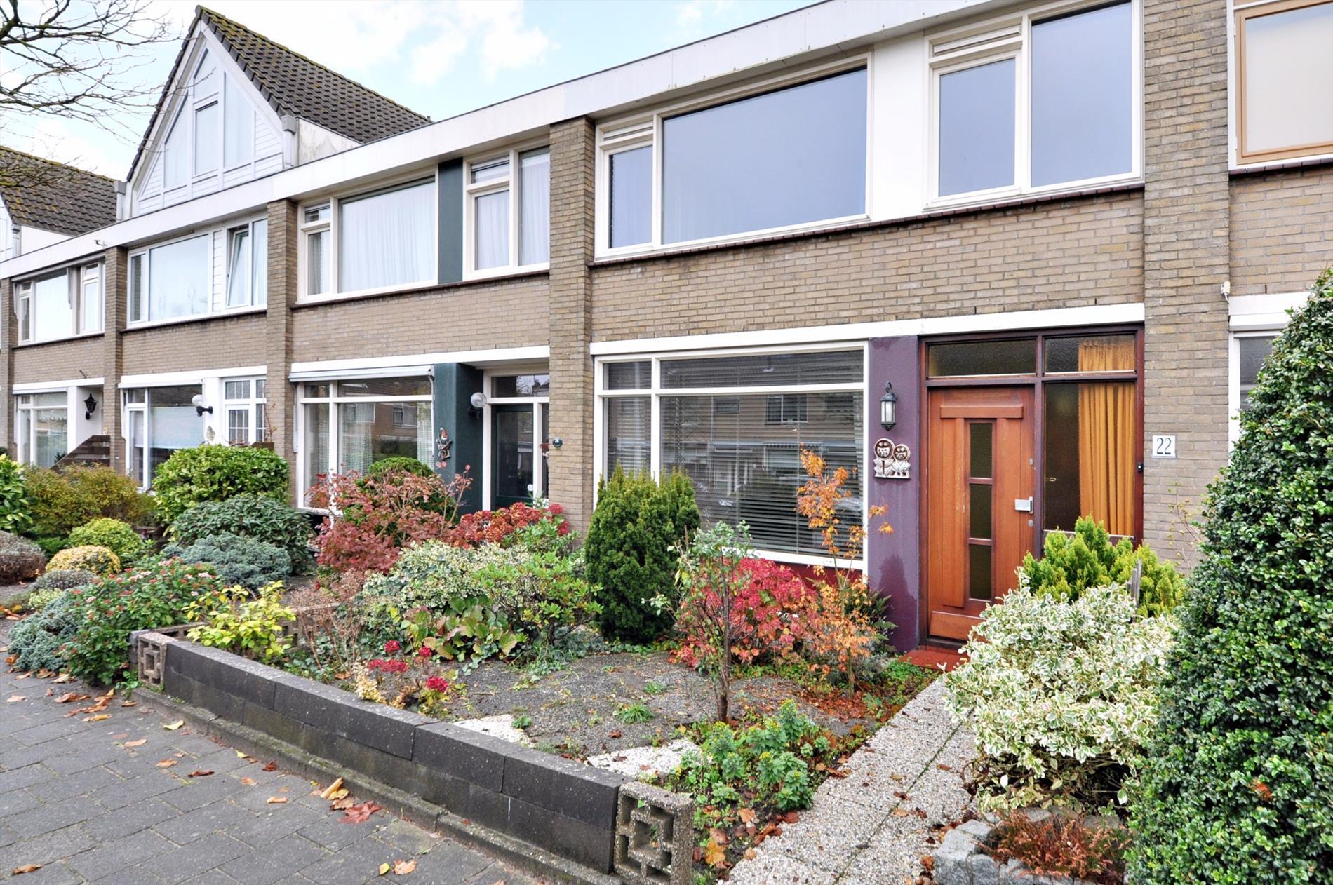 's-Heerenbergstraat 22 in Wassenaar