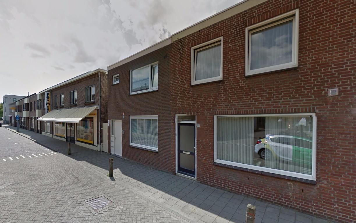 Tiendstraat, Helmond