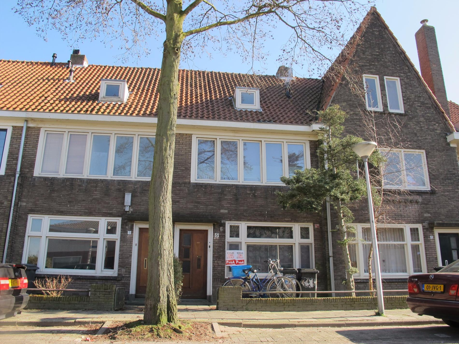 Stephensonstraat, Eindhoven