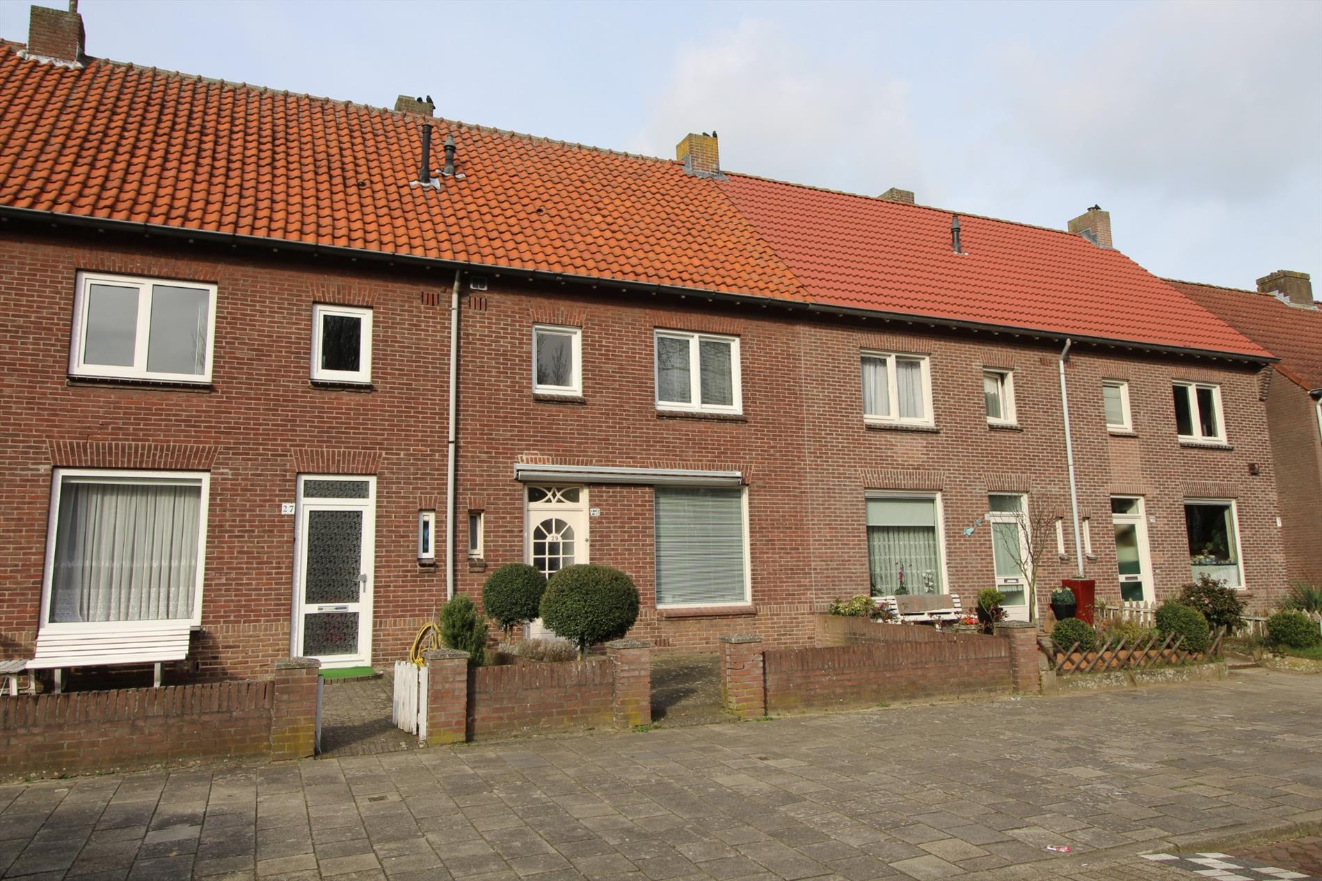 Viottastraat, Eindhoven