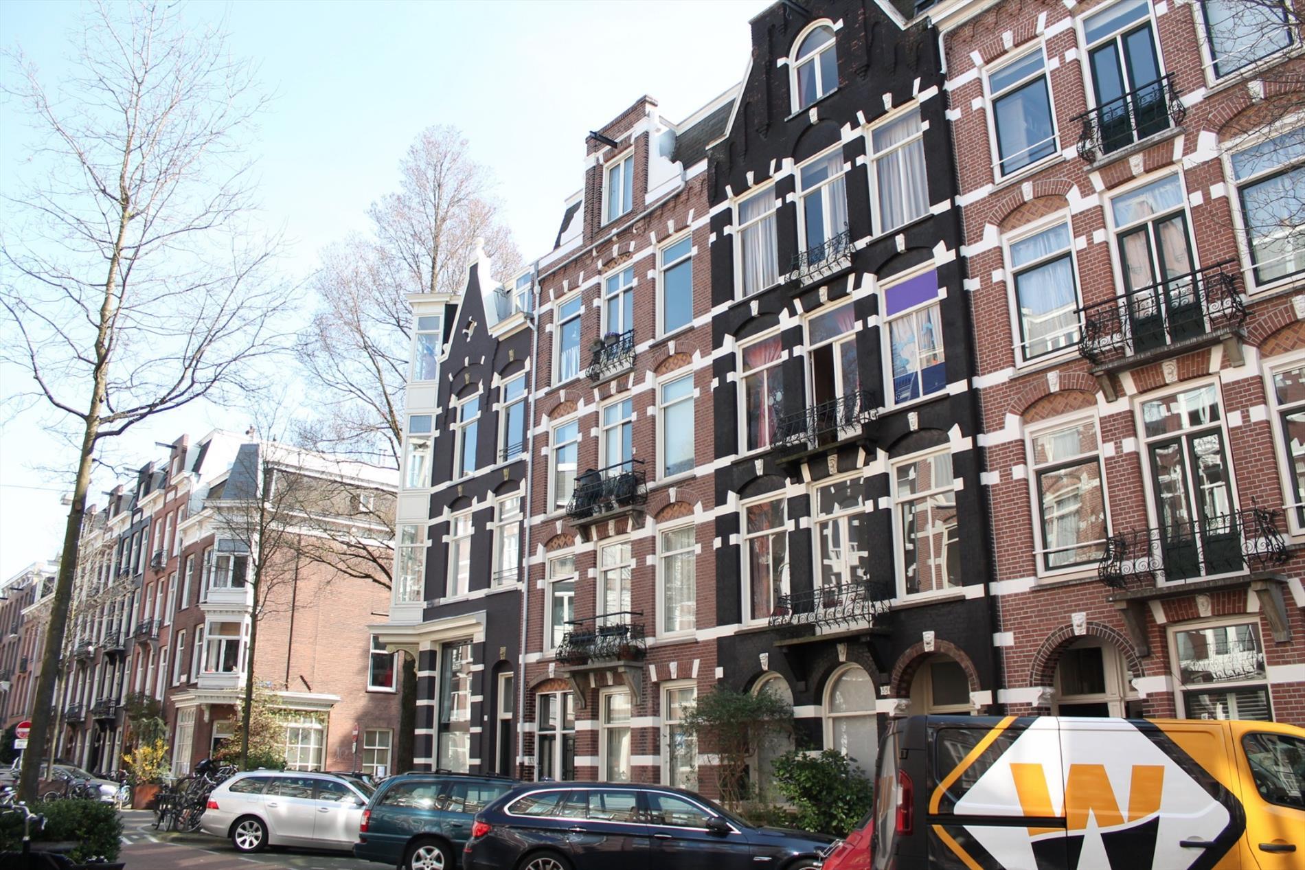 Derde Helmersstraat, Amsterdam
