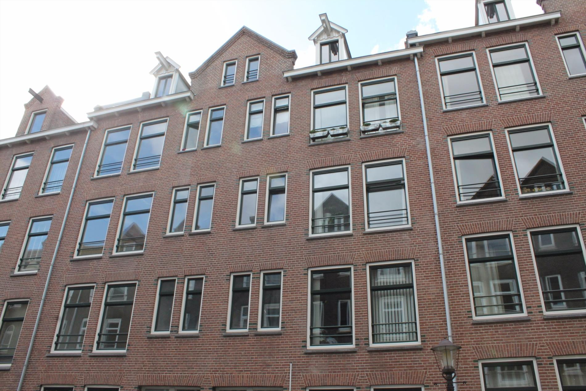 Soendastraat, Amsterdam