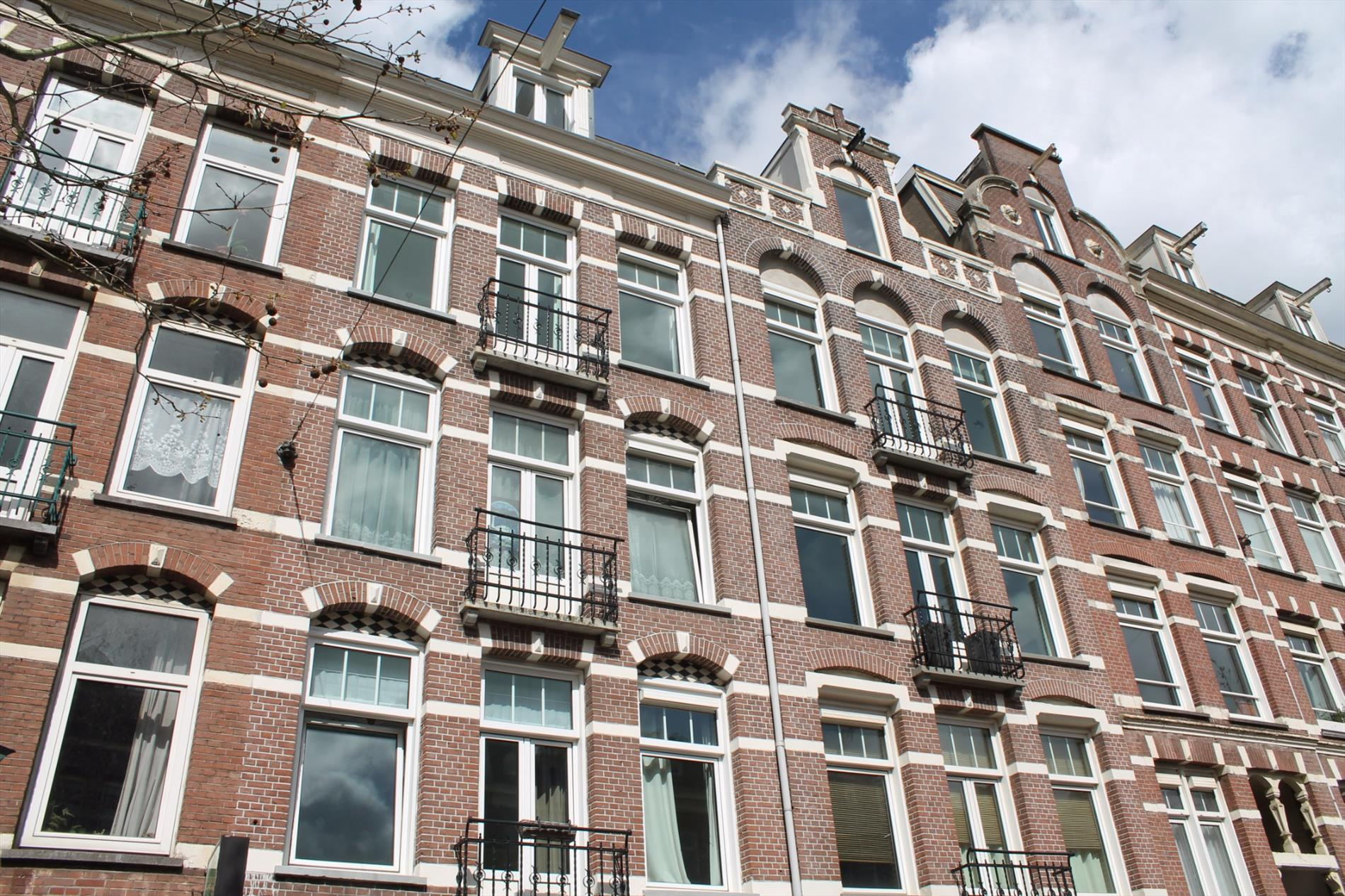 Ceintuurbaan, Amsterdam