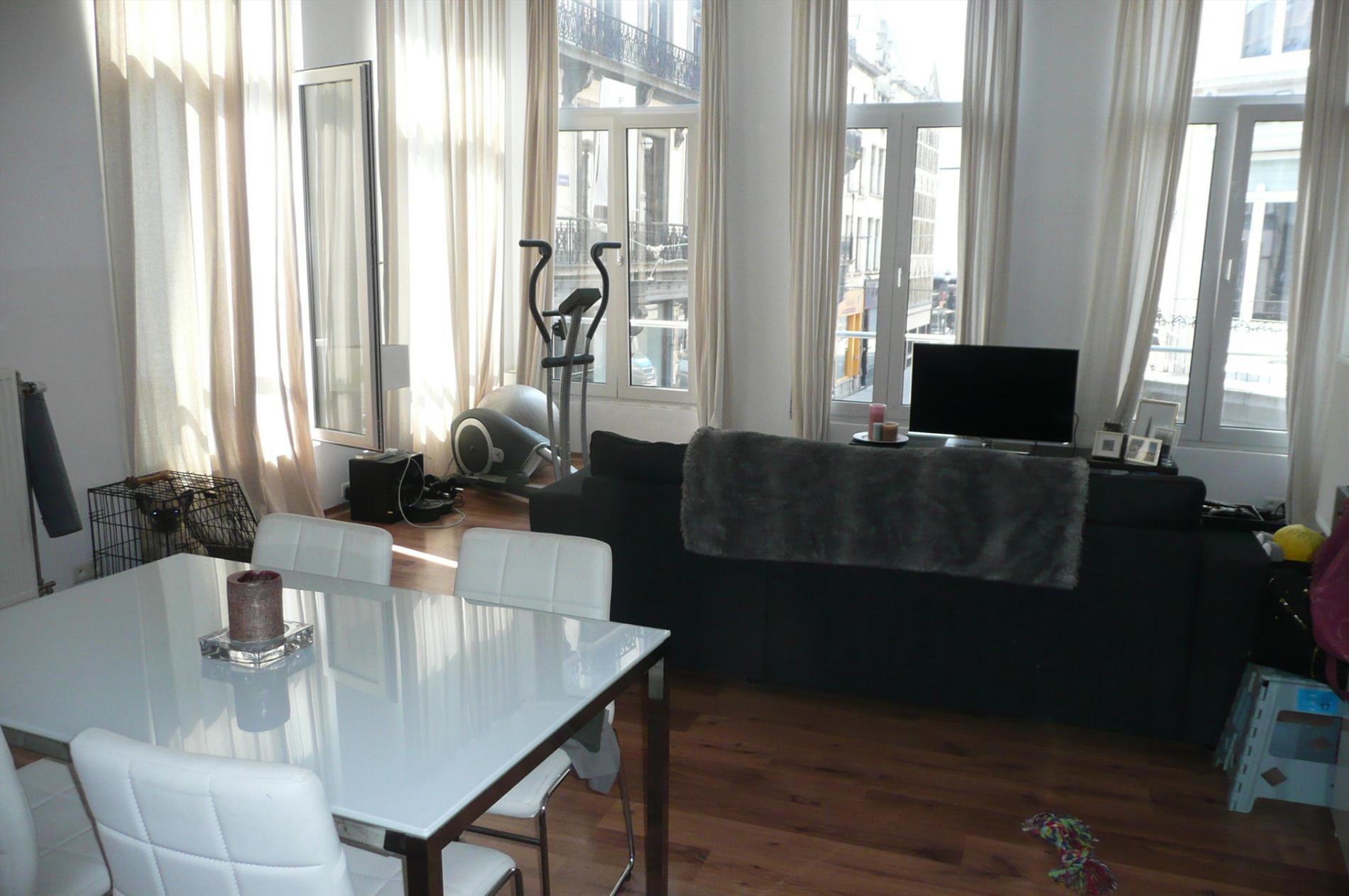 Wijngaardstraat 1 Antwerpen