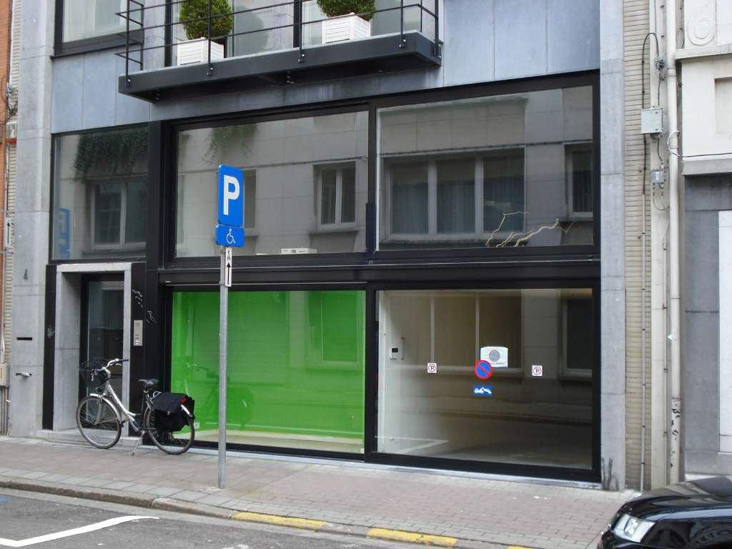 Arenbergstraat 4 Antwerpen