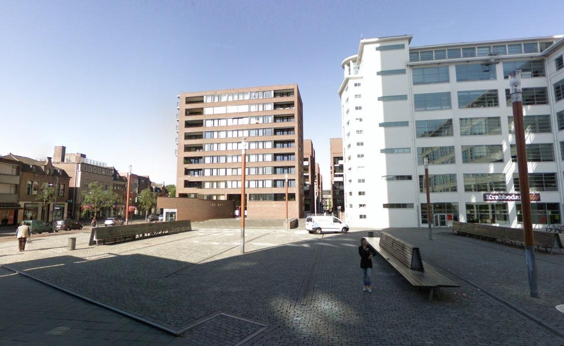 Clausplein, Eindhoven