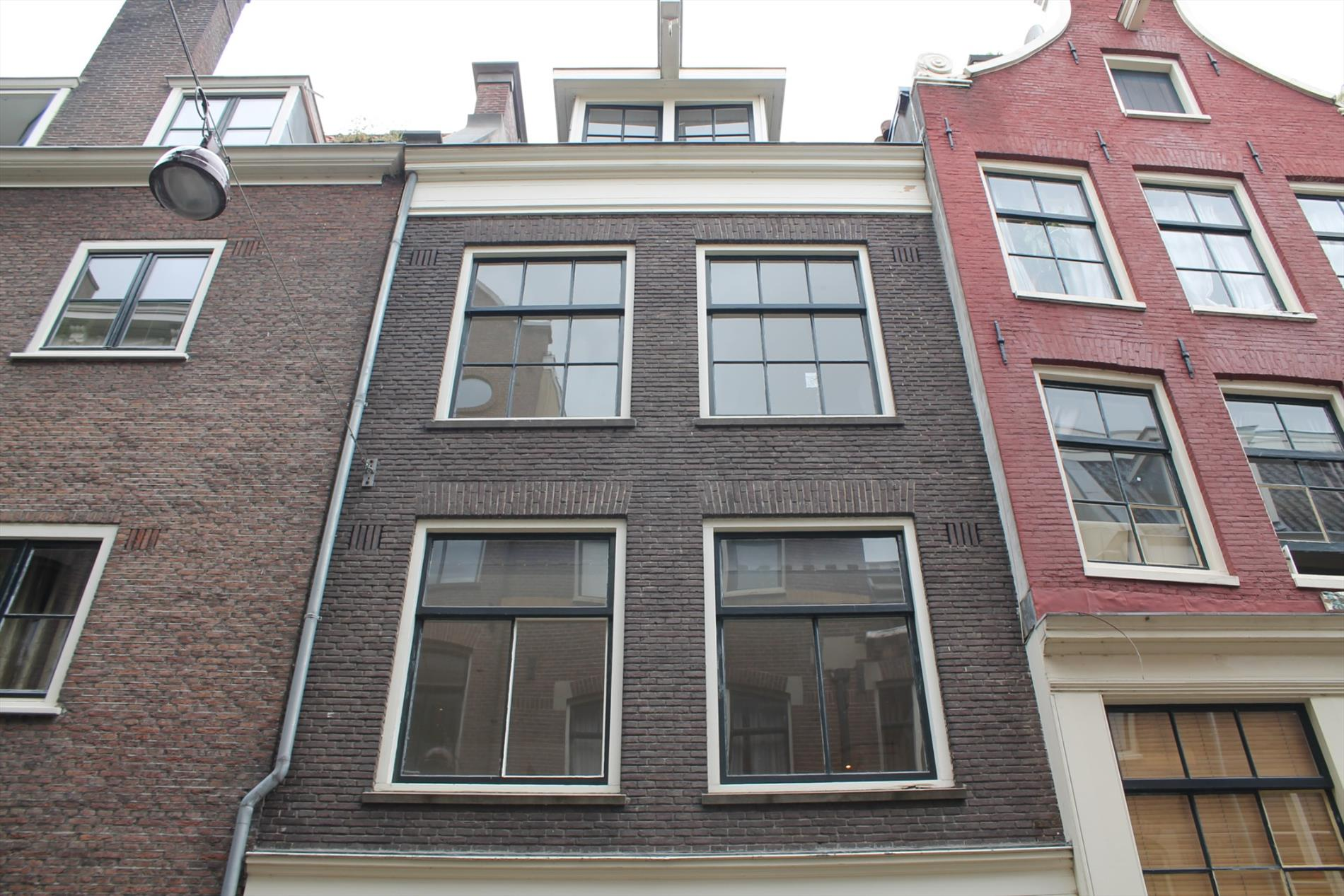 Schippersstraat, Amsterdam