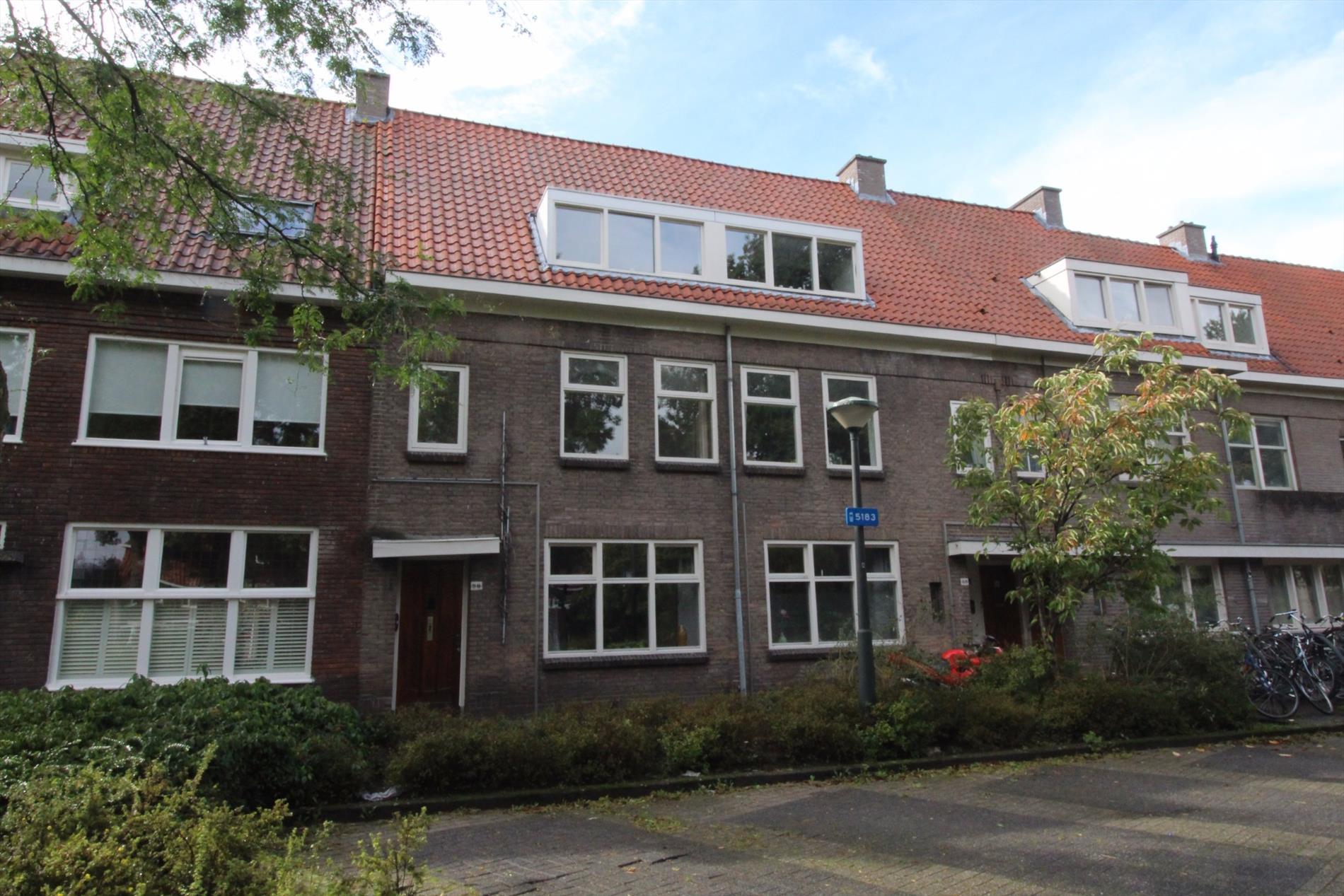 Hagenkampweg Noord, Eindhoven