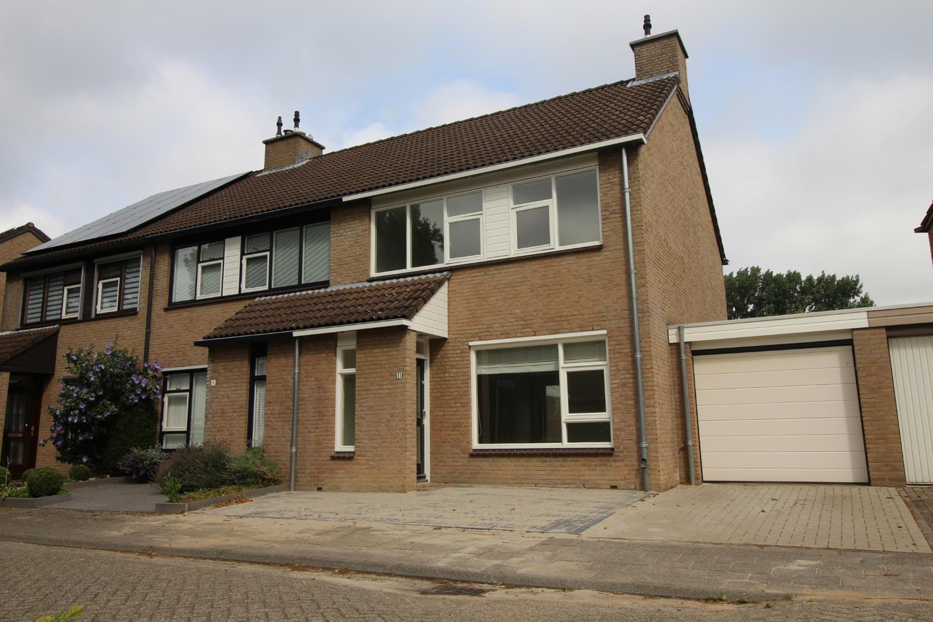 Lariksbeek, Veldhoven