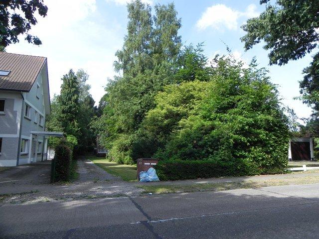 Hoogboomsteenweg 85 Brasschaat