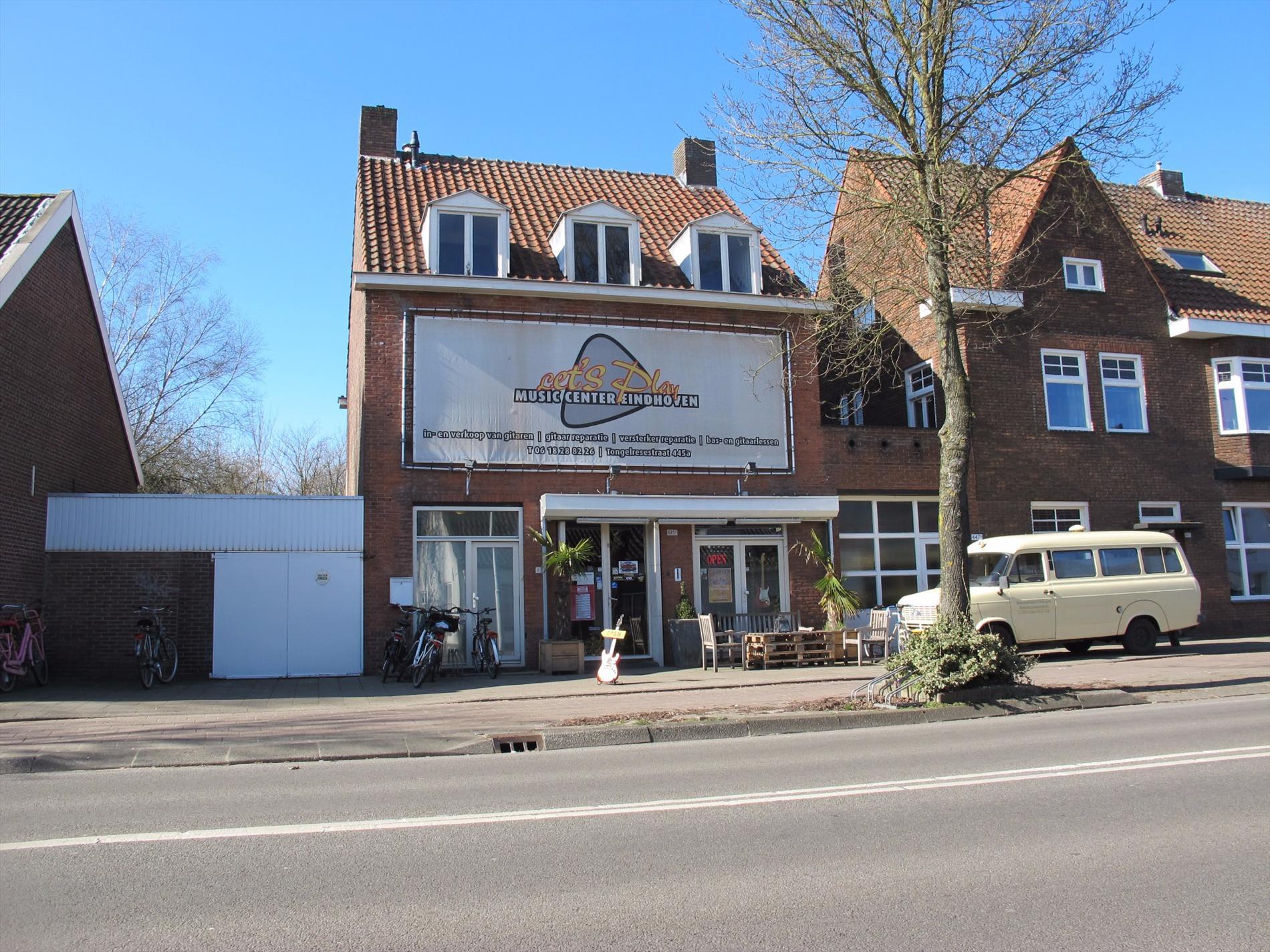 Tongelresestraat