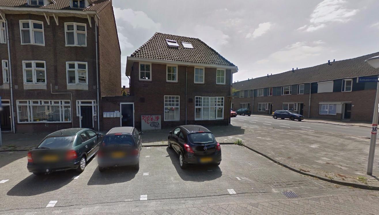 Kerkakkerstraat, Eindhoven