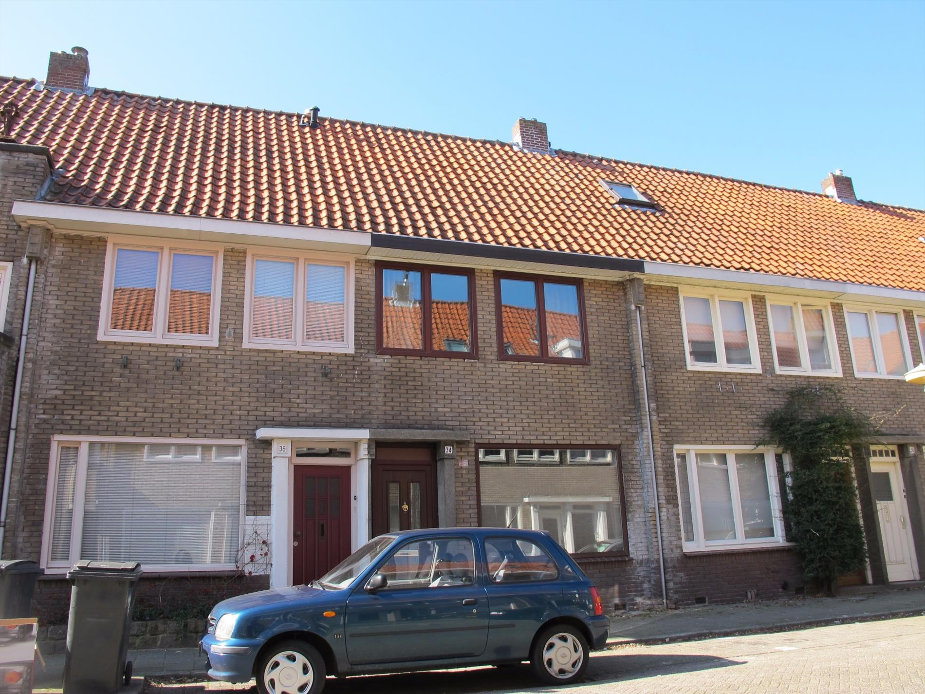 Margrietstraat, Eindhoven