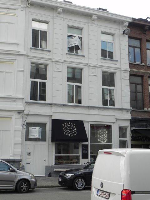 Oudaan 4 Antwerpen
