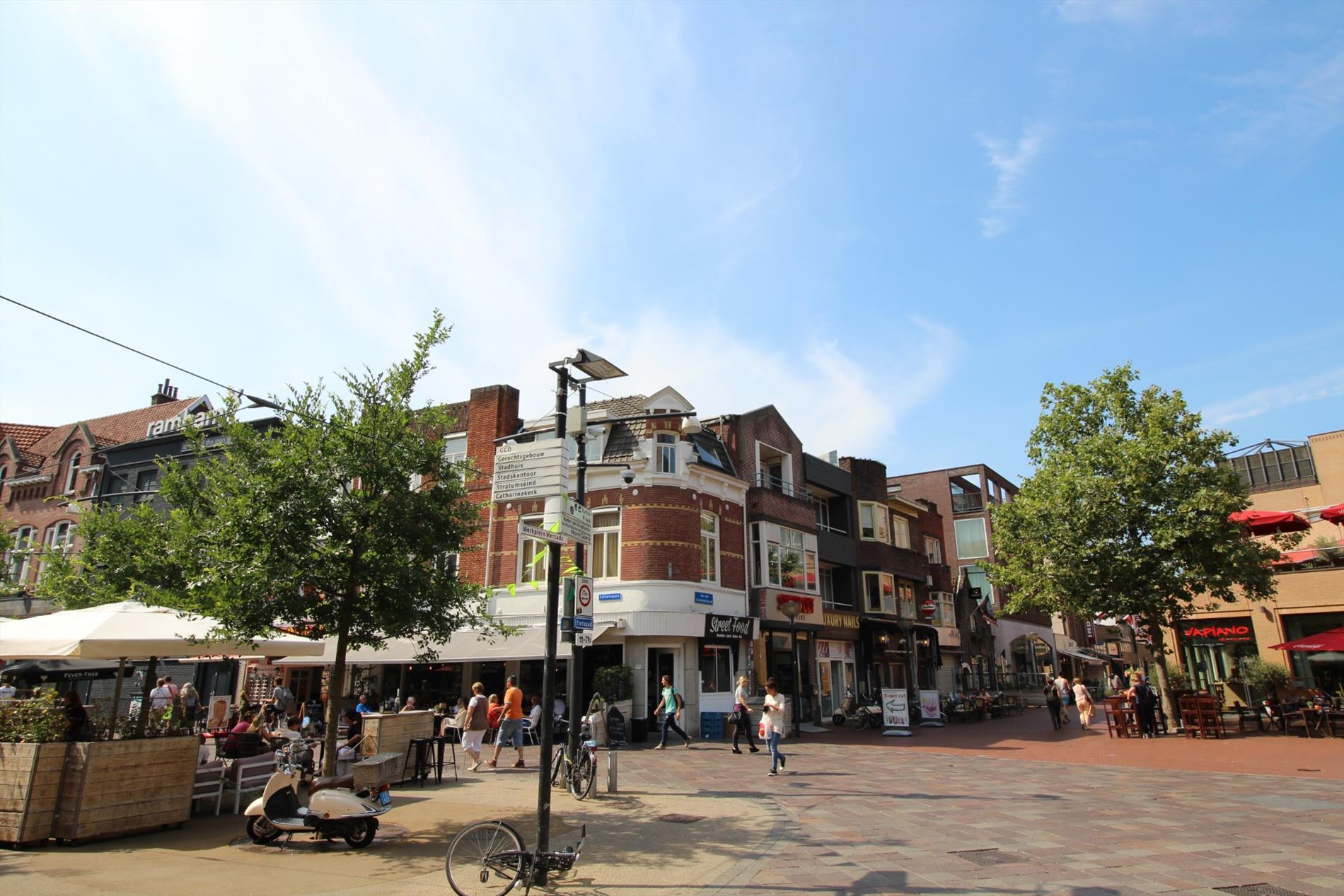 Catharinaplein, Eindhoven