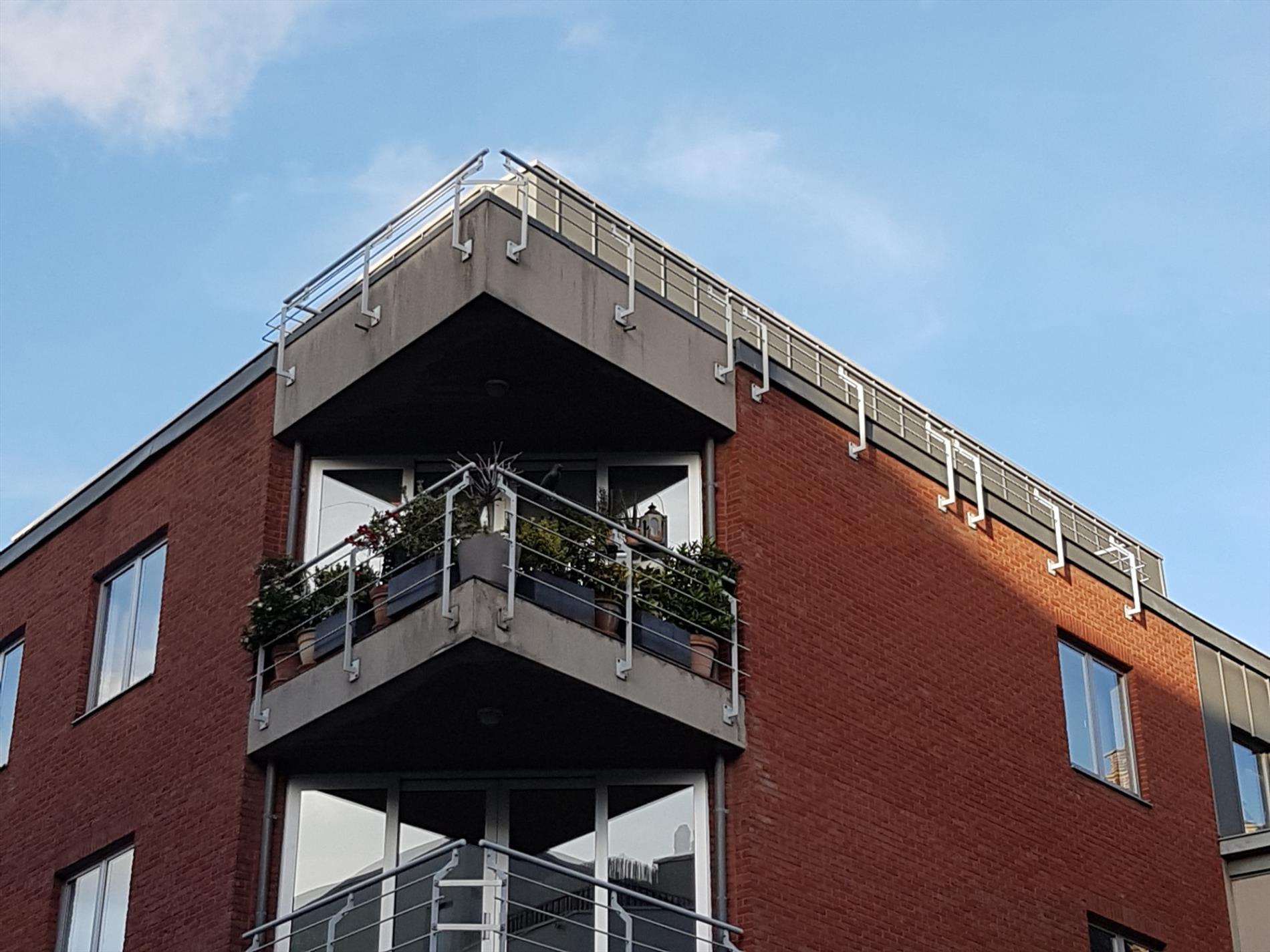 Zakstraat 15 Antwerpen