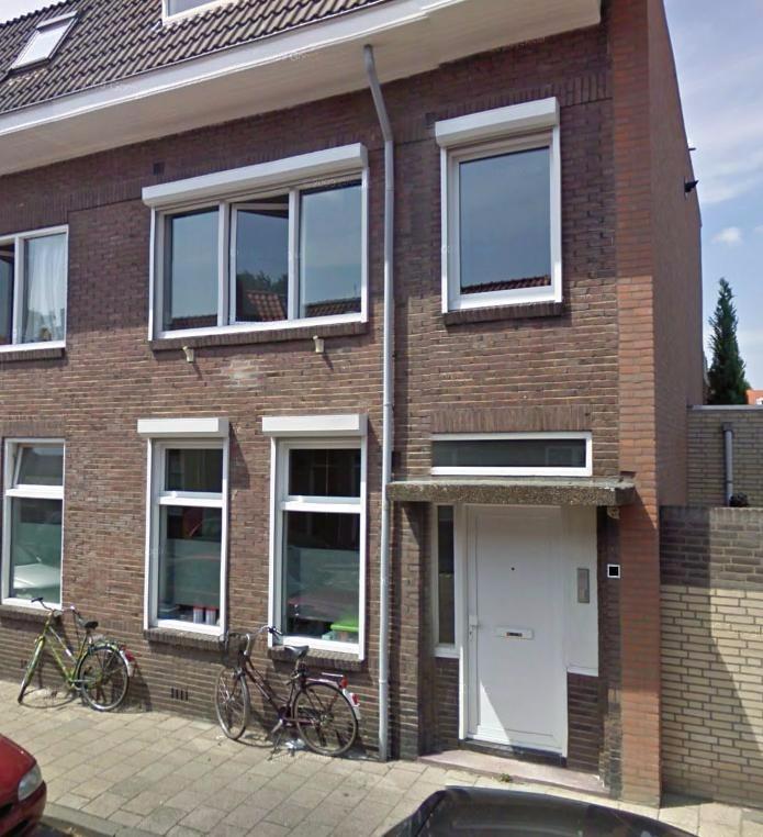 De Vriesstraat, Eindhoven