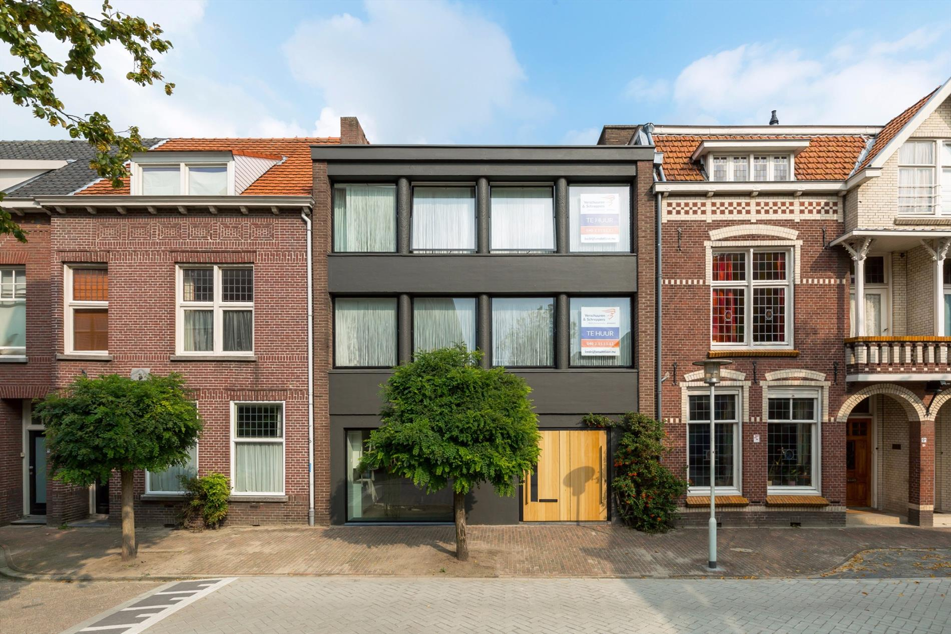 St Catharinastraat, Eindhoven