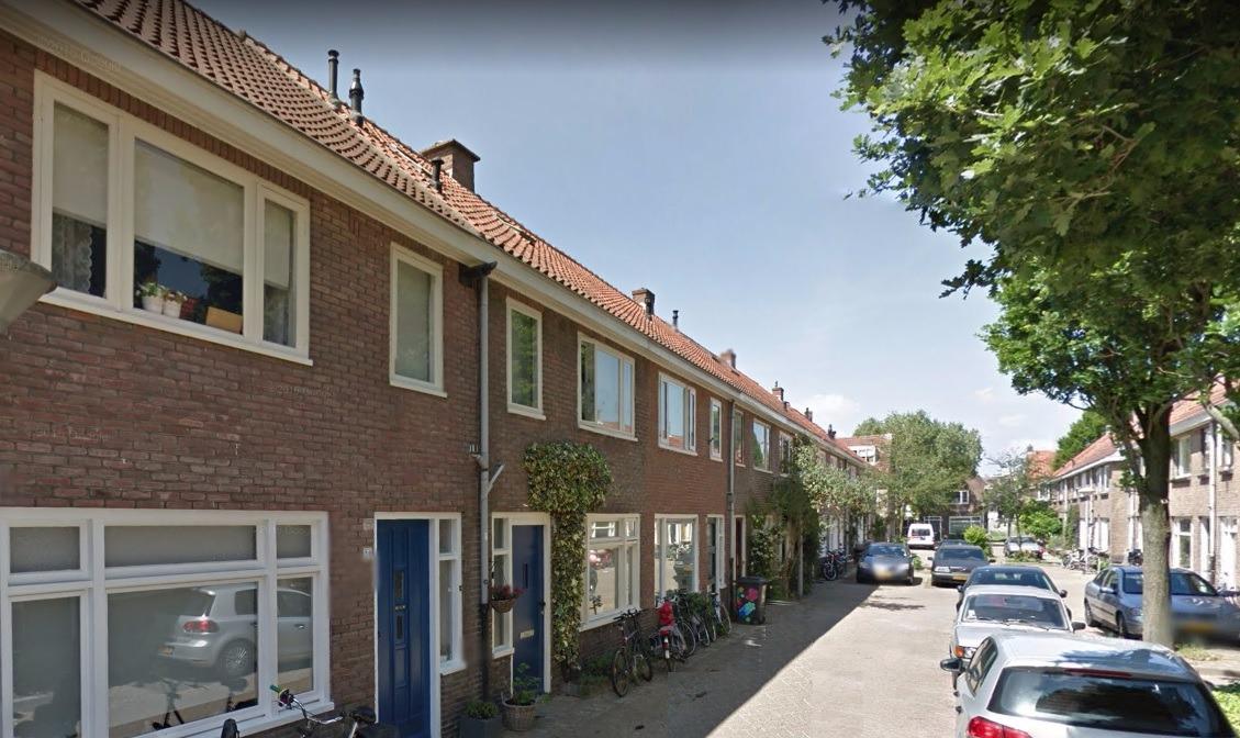 Johannes van Eindhovenstraat, Eindhoven