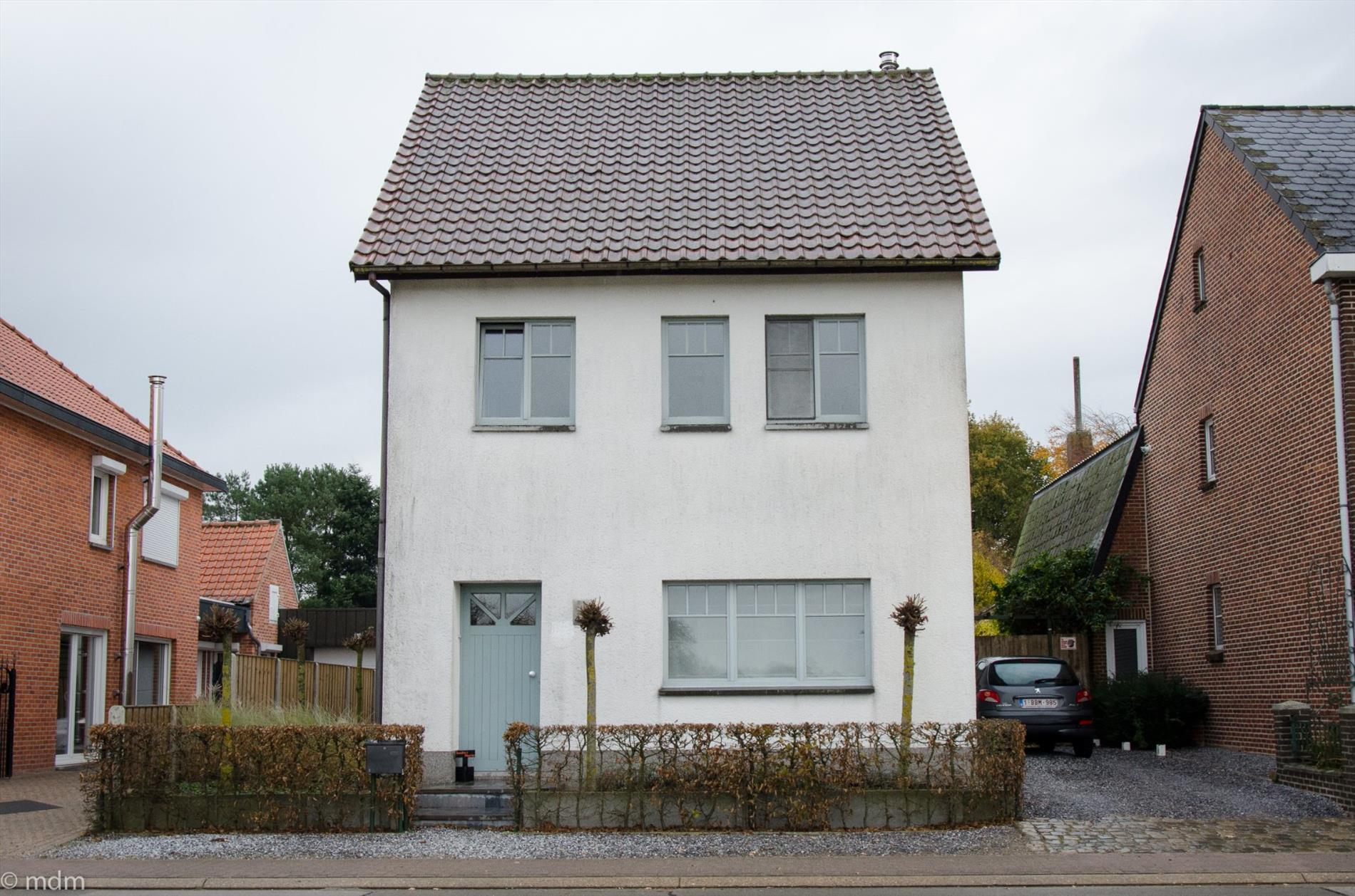 Sint-Trudostraat 44 Wijchmaal