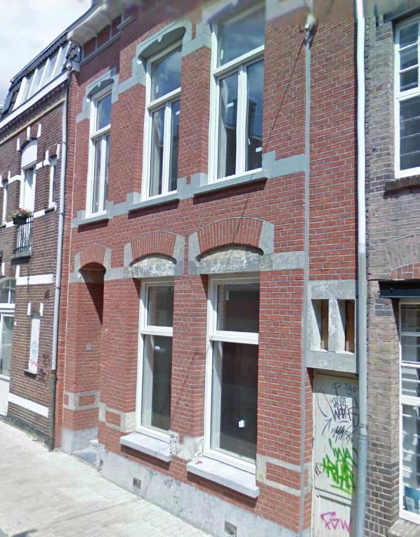 Telefoonstraat, Tilburg