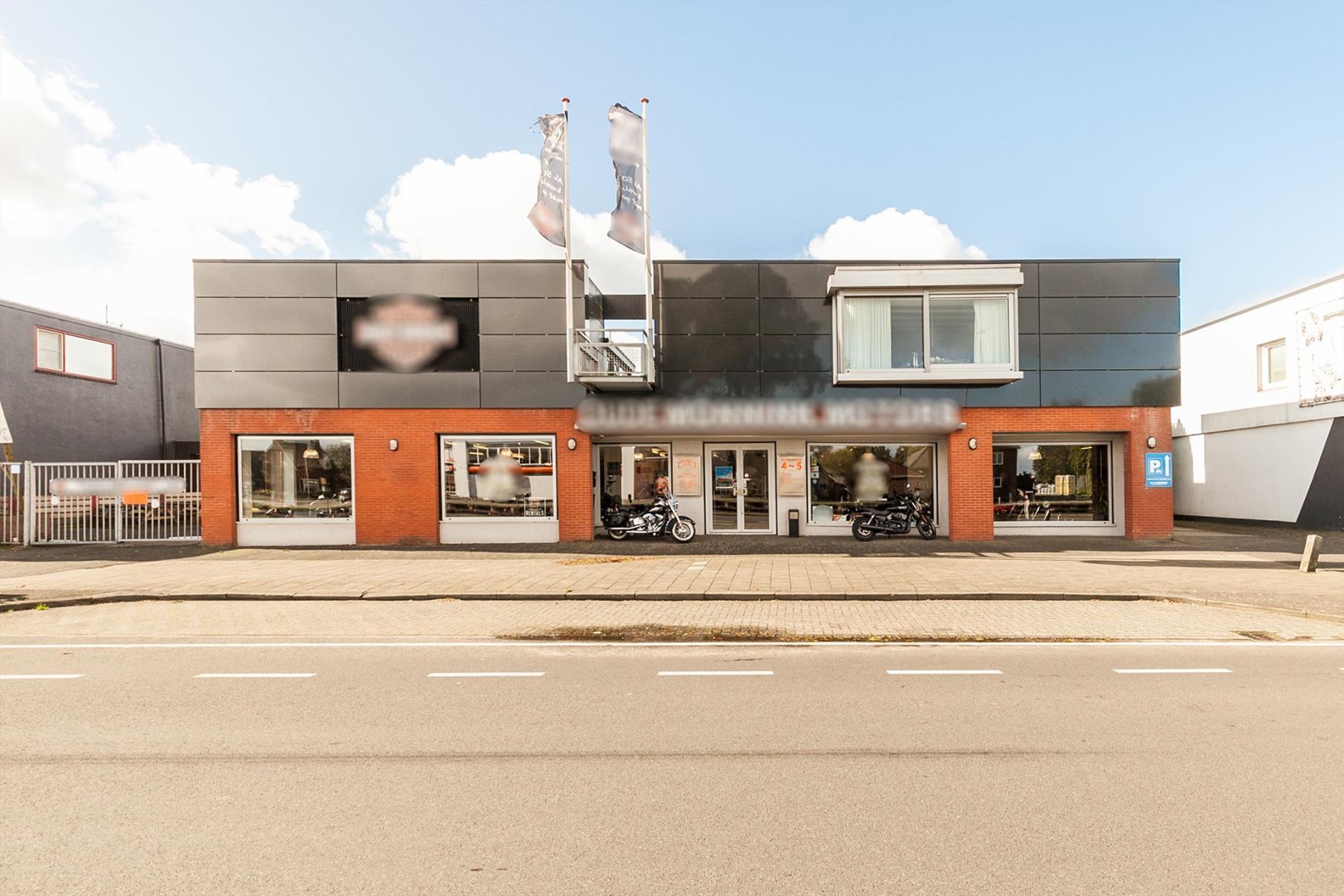 Property photo - Noorderweg 4-5, 7681CB Vroomshoop
