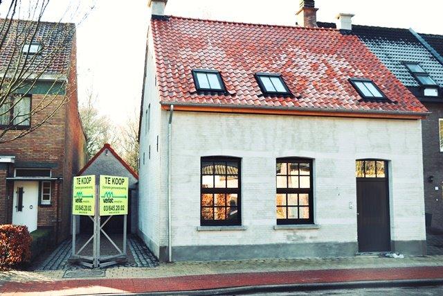 Sint-Jobsteenweg 14 's-Gravenwezel