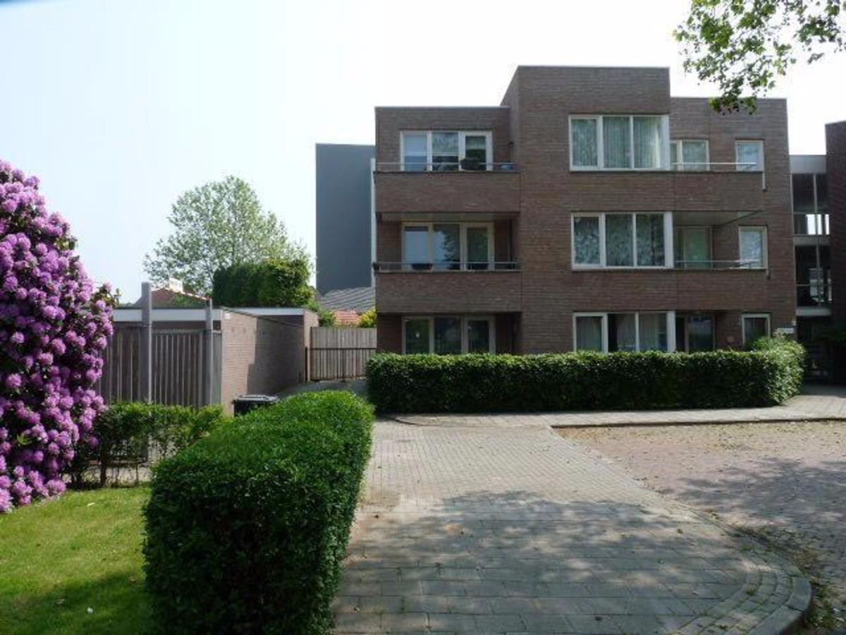 Dupuislaan, Eindhoven