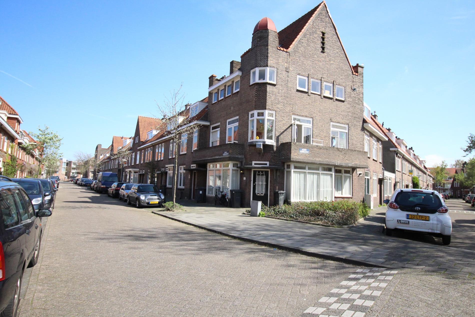 Amalia van Anhaltstraat, Eindhoven